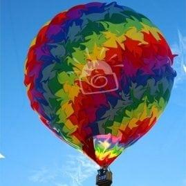 Liquefied Balloon