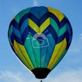 Back lit Balloon