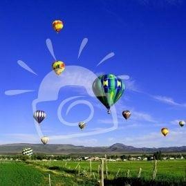 Balloon Panoramic