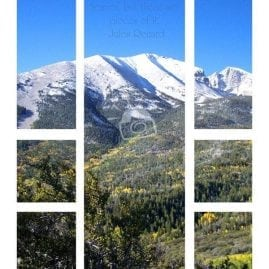 Great Basin National Park and Quote