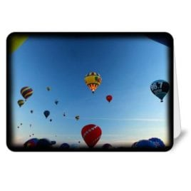 Balloons – 5×7 Card