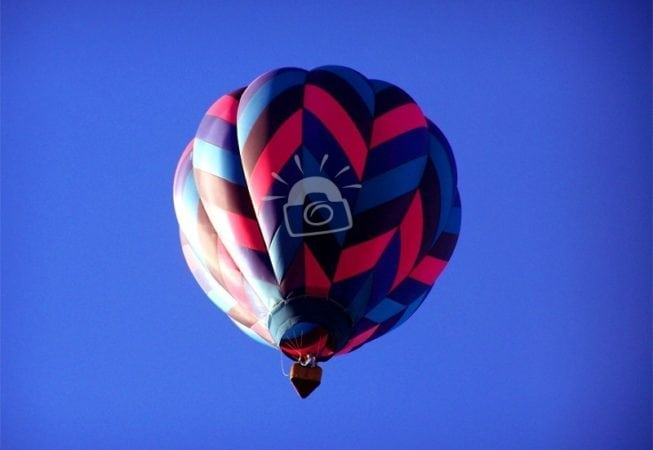 Penguitch Balloon Festival